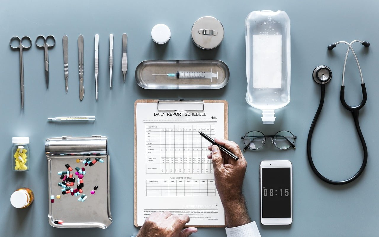 checklist-como planejar a sua cirurgia plástica