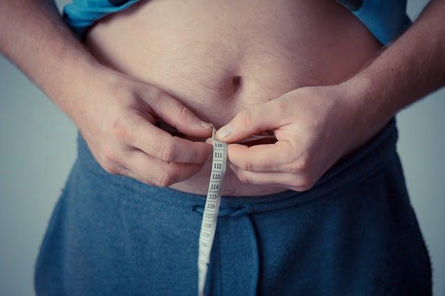 cirurgia após perda de peso
